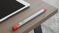 Logitech's cheaper iPad stylus isn't just for kids anymore