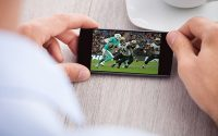 'Mobile-First' Generations Driving Adoption Of Streaming Sports Content