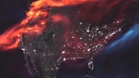 NASA atmospheric visualizations are pretty terrifying these days
