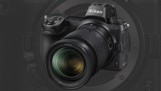 Nikon's new mirrorless cameras put another nail in the DSLR's coffin