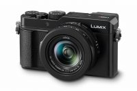 Panasonic's LX100 II gets a resolution boost and touchscreen