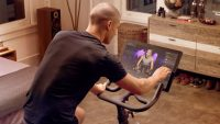 Peloton sues Flywheel in what could be the ultimate high-tech fitness fight
