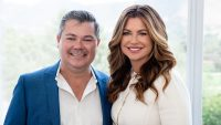 People love Kathy Ireland's curtains. Will they buy her cannabis products?