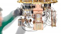 Quantum computing is almost ready for business, startup says