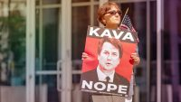Report: Brett Kavanaugh accused of sexual misconduct in the 1980s