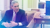 Robert Mueller is zeroing in on someone with ties to Cambridge Analytica