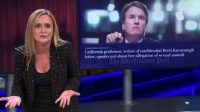 Sam Bee breaks down the ethics of rape, Dr. Seuss-style, so everyone can understand
