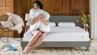 Serta Simmons just merged with bed-in-a-box startup Tuft & Needle