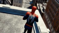 Sony PlayStation uses a blockbuster ad strategy for new Spider-Man game