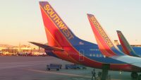 "Southwest Airlines employees accused of having a ""whites-only"" break room in lawsuit"