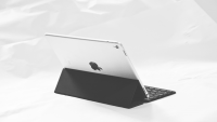 The iPad Pro doesn't need USB-C (or does it?)