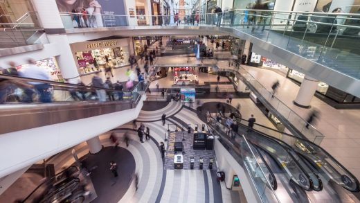 "This AI wants you to shop at a mall named ""Steve"""