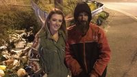 This GoFundMe raised $400K for a homeless man–and now he can't get his money