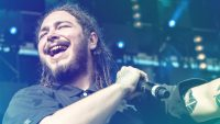Updated: The plane carrying Post Malone safely made its emergency landing