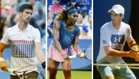 "Was Serena Williams treated fairly? Ask these tennis ""bad boys"" who did much worse"