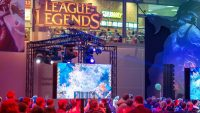 Why Mastercard signed on as League of Legends' first-ever global sponsor