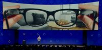 Facebook Working On AR Glasses: Report