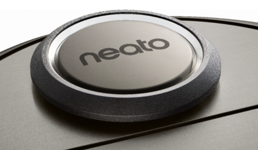 Neato Botvac D7 Connected Robot Vacuum: Checking Off House Chores | DeviceDaily.com