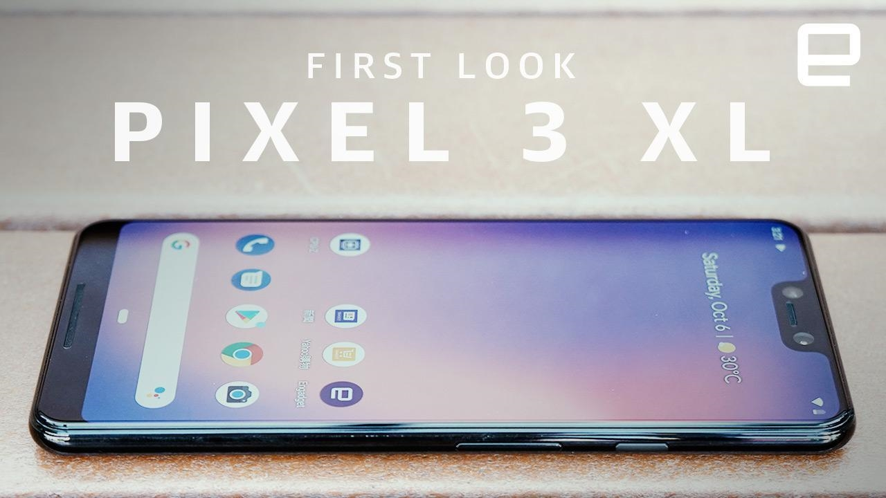 Pixel 3, Pixel 3 XL pictures leak for what might be the last time | DeviceDaily.com
