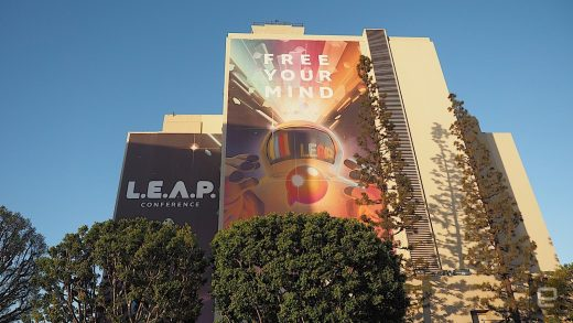 Magic Leap's inaugural conference shows it has a long way to go