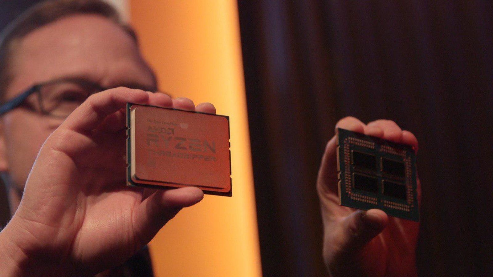 AMD's 12- and 24-core Threadripper 2 CPUs arrive October 29th | DeviceDaily.com