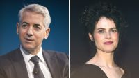 Activist investor Bill Ackman is engaged to rockstar professor Neri Oxman