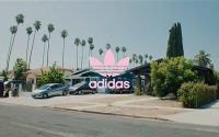 Adidas Plays On 'Disappearing Cinema' In Instagram To Introduce Sneakers