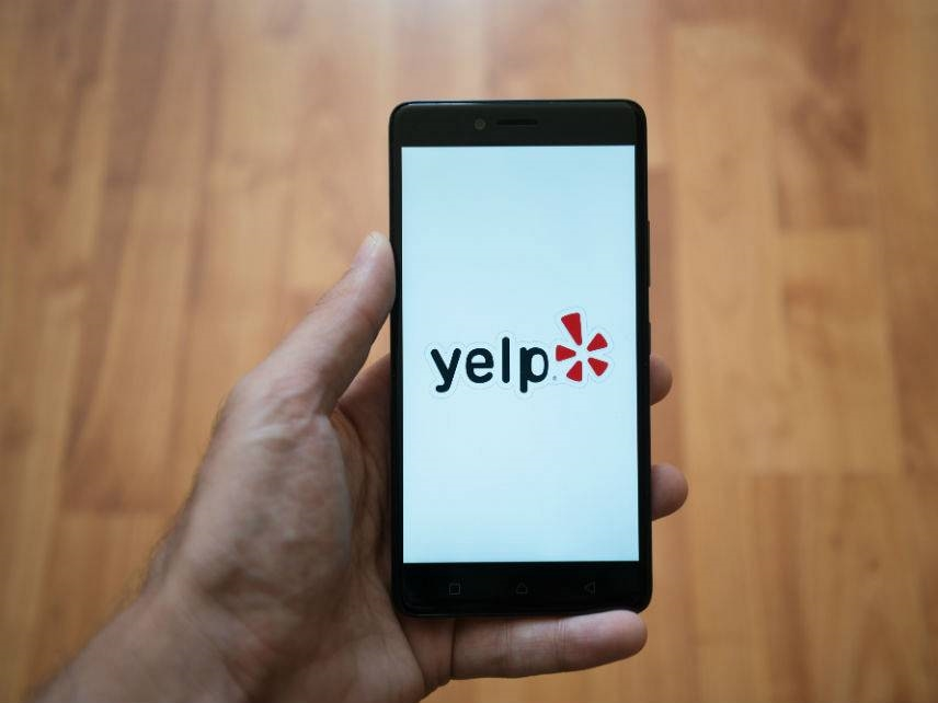 Battle Over Negative Reviews On Yelp Could Go To Supreme Court | DeviceDaily.com