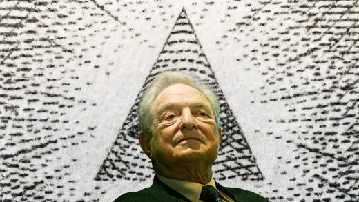 Buckle up! Here's a timeline of George Soros conspiracy theories
