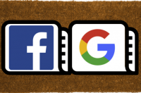 Can Facebook And Google Survive The Centuries?