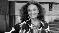 "Diane von Furstenberg boosts women founders in ""Shark Tank""-style pitch competition"