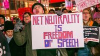 FCC Defends Net Neutrality Repeal