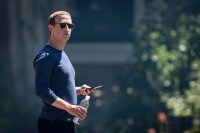 Facebook reportedly aims to buy a 'major' cybersecurity company