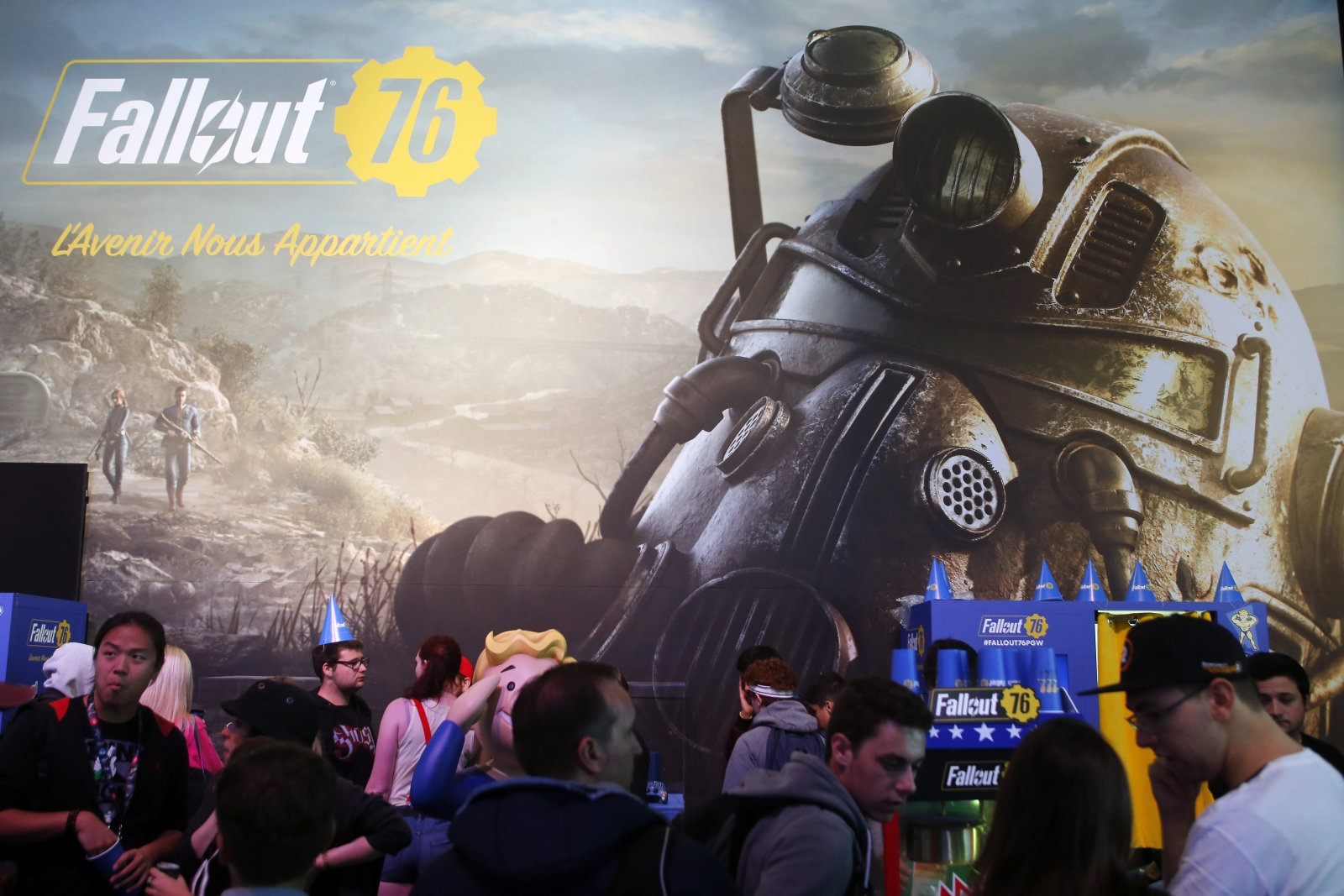 'Fallout 76' won't come to the Switch because it 'wasn't doable' | DeviceDaily.com