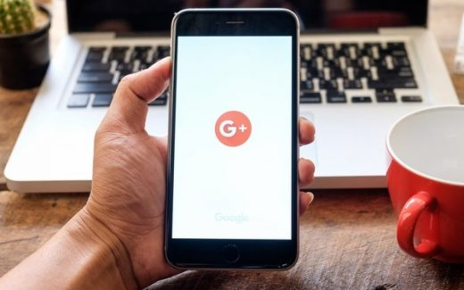 Google To Shut Down Google+ Following Security Lapse