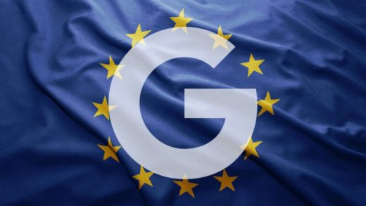 Google appeals record $5 billion EU antitrust Android fine