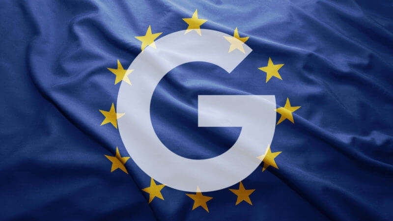 Google appeals record $5 billion EU antitrust Android fine | DeviceDaily.com