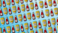 Heinz is playing ketchup in the food-tech startup space