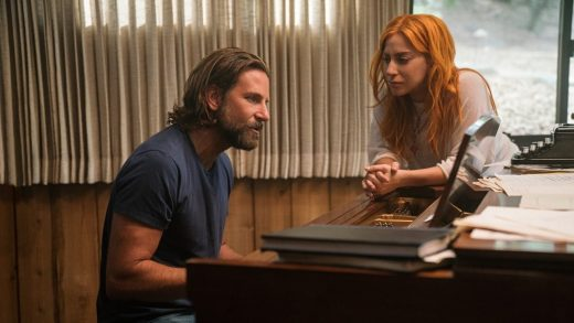 Hope you liked A Star Is Born, because that kind of movie is dead in Hollywood