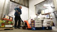 How food banks are taking on the growing world hunger problem