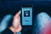 Kobo's audiobooks are now accessible through CarPlay