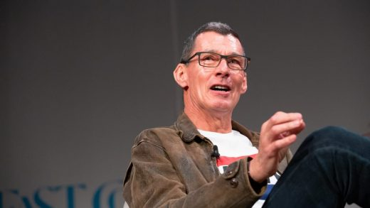Levi CEO Chip Bergh wants you to give your employees time to vote