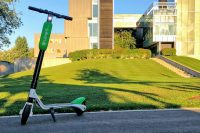Lime brings its electric scooter sharing to Canada