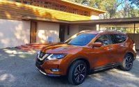 Nissan's ProPilot Assist Is Big Step In Autonomous Driving