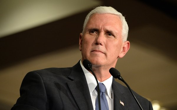Pence Urges Google To End Work On Dragonfly For China | DeviceDaily.com