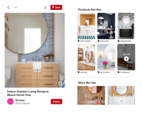 Pinterest updates Ads Manager, rolls out Product Pins features ahead of holiday shopping