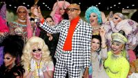 RuPaul's DragCon draws a diverse crowd–it's time for them to capitalize on it