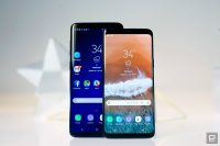 Samsung's Galaxy S10 might include a 'cheap' version