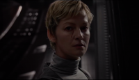 Syfy is making sure 'Nightflyers' is easy to watch