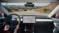 Tesla's 'Navigate on Autopilot' goes live in North America tonight
